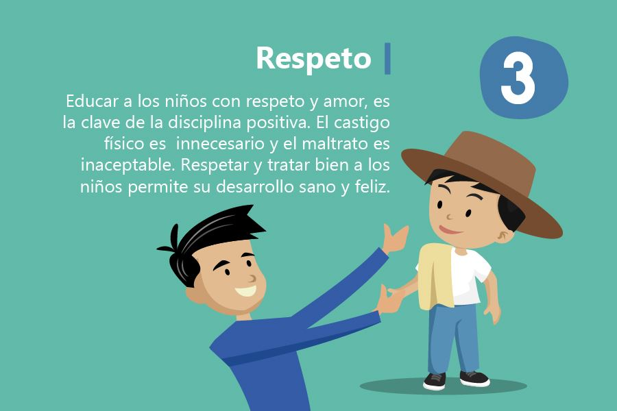 10 Claves Para La Disciplina Positiva Alcaldía Municipal De